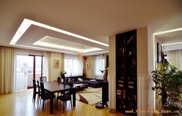 Long Term Rental Apartments In Kiev Luxury Modern Flat