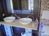 2- bedrooms apt near Parus, Gulliver Lesi Ukrainki 12 modern flat