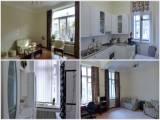 2-bedroom apt near Kreshchatik Shelkovichnaya 10