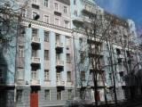 2-level apartment in Kiev city center Golden Gate Franko 22