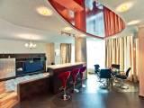 rent long term flat for rent kiev Ukraine. Center new flat