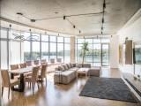 Riviera Riverside Kyiv rent modern apartment 155m2 River view