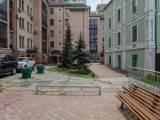 Behterevskiy Lane 14 Shevchenkivskiy district rent new 3-BR apt with open terrace