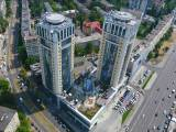 2- bedrooms apt Shevchenkivskiy districr Politehnichniy institut Peremogy prospect 26