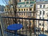 Kiev apartments for rent: Shevchenkovsky district Yaroslavov Val street 11