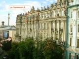 two level penthouse in Kiev rent center Gorodetskoko 9 str.