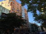 Sofiivska square Kreschatyk Maydan Zoloti vorota rent 1br apt Sofievskaya 12 street
