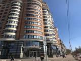rent completed compound apartment Kyiv Lesi Ukrainki Gulliver Kreschatyk 2 bedrooms