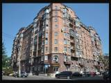 Rent apartment Podil district Kyiv Vvedenskaya 29/58 Kontractova ploshcha