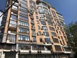 kiev rent apartment monthly Luteranskaya street 10а kreschatyk Pecherskiy district
