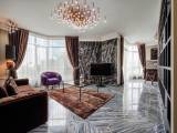 Luxury 1-br apartment rent Kyiv PecherSky Bolsynivska 2